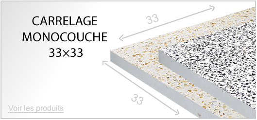Fabrication de carrelage monocouche plinthe groupe for Machine carrelage monocouche